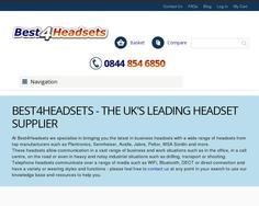 Best 4 Headsets