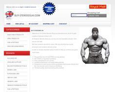 Buy-steroids UK