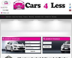 Cars 4 Less