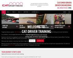 CAT Driver Training Ltd.