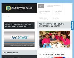 Desoto Private School