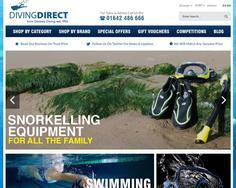 Denney Diving - Diving Direct