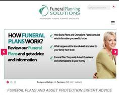 Funeral Planning Solutions