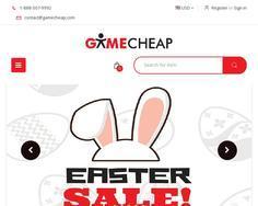 Game Cheap
