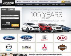 Jennings - Ford, Kia, Mazda, Seat