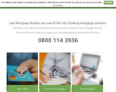 Just Mortgage Brokers