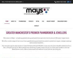 Mays Pawnbrokers & Jewellers