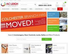AC Leigh Architectural Ironmongery