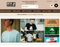 Native Skatestore