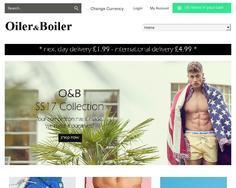 Oiler&Boiler