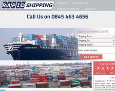 Rapid Shipping
