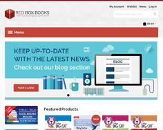 Red Box Books