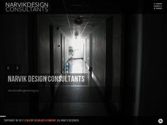 Narvik Design Structural Engineer Consultants