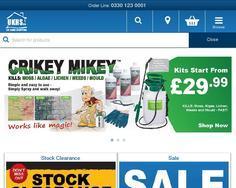 UKHS - UK Home Shopping
