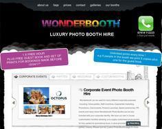 Wonder Booth