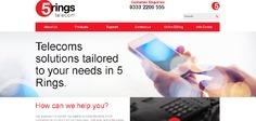 5 Rings Telecom