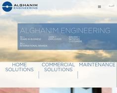 Alghanim Engineering