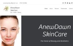 Anew Dawn Skin Care NJ