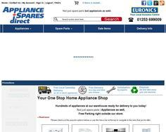 Appliance Spares Direct Ltd