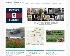 Ashworth Barracks