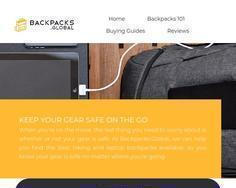 Backpacks Global