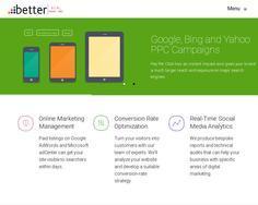 Better Digital Marketing LTD