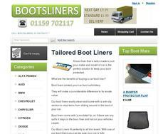 Boots Liners