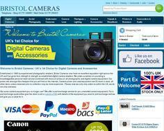 Bristol Cameras
