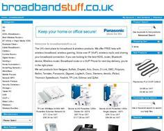 Broadband Stuff