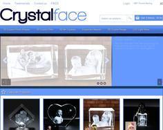 Crystal Face