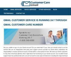 Customer Care Email