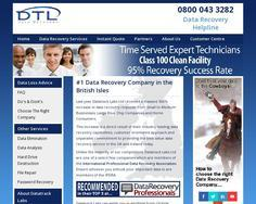 DTL Data Recovery