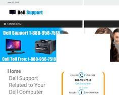 Dell Support