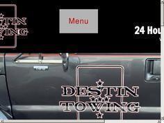 Destin Towing