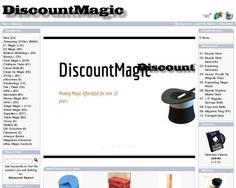 Discount Magic