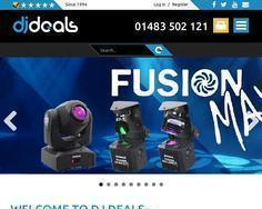 DJ Deals UK