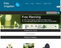 Easy Irrigation