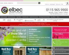 Elbec Garden Buildings