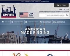 Empire American Rigging & Supply