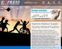Express Medical Supply, INC.