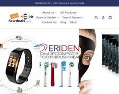 Fast Deals Technology Ltd