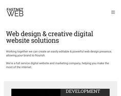 Fast Net Webdesign
