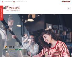 Fivebars