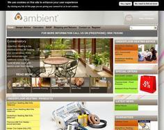 Ambient Underfloor Heating