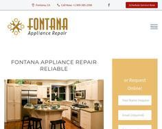 Fontana Appliance Repair