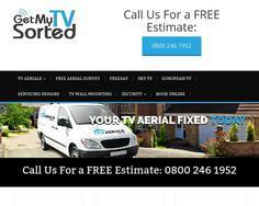 Tv Aerials Fixed Fast