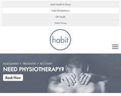 Habit Rehabilitation