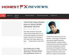 Honest Forex Reviews