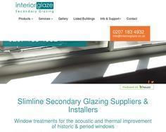 Interior Glaze