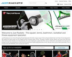 Just Rackets